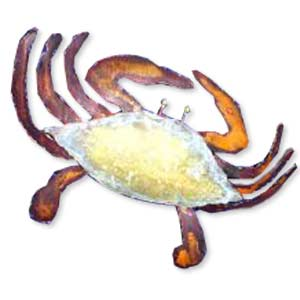 Copper Crab